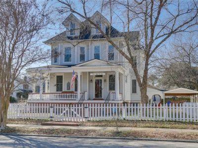 property image for 4801 Newport Avenue NORFOLK VA 23508