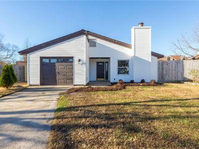 property image for 701 Linden Court VIRGINIA BEACH VA 23462