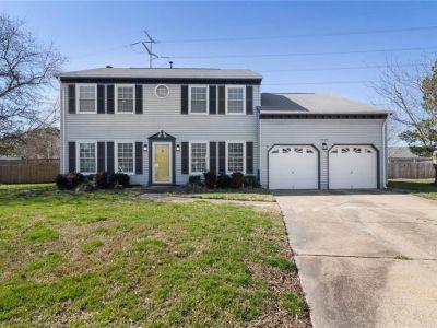 property image for 3209 Honaker Circle VIRGINIA BEACH VA 23453