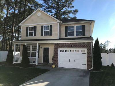 property image for 4299 White Cap Crescent CHESAPEAKE VA 23321