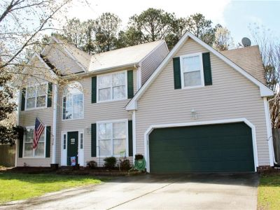 property image for 2455 Annie Circle CHESAPEAKE VA 23323