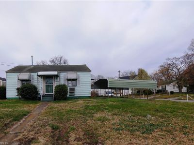 property image for 7125 GREGORY Drive NORFOLK VA 23513