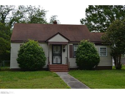 property image for 1 Loxley Road PORTSMOUTH VA 23702