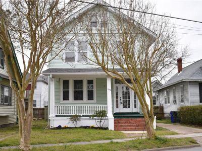 property image for 275 Lucile Avenue NORFOLK VA 23504