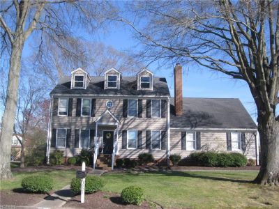 property image for 3921 Deep Run Drive CHESAPEAKE VA 23321
