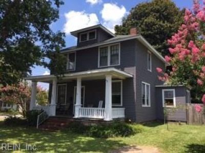 property image for 4522 Columbia Street PORTSMOUTH VA 23707