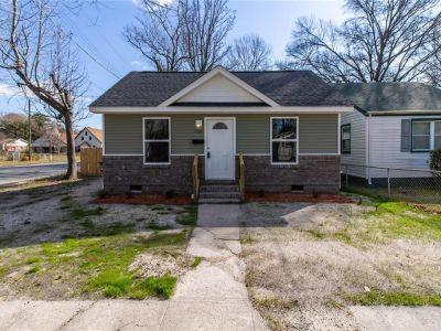 property image for 1701 Piedmont Avenue PORTSMOUTH VA 23704