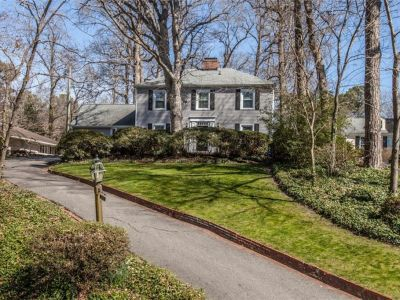 property image for 221 James River Drive NEWPORT NEWS VA 23601