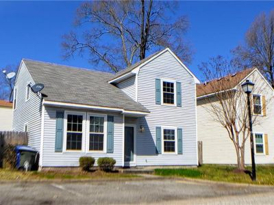property image for 189 Old Bridge Road NEWPORT NEWS VA 23608