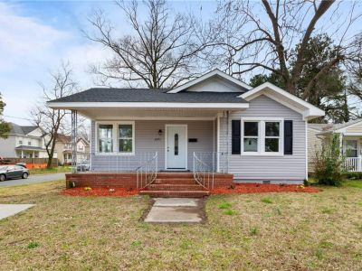 property image for 2851 Tait Terrace NORFOLK VA 23509