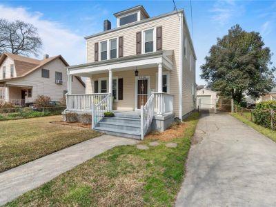 property image for 1226 27th Street NORFOLK VA 23508