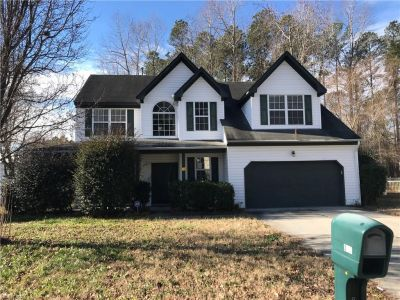 property image for 315 Ash Wood Drive SUFFOLK VA 23434
