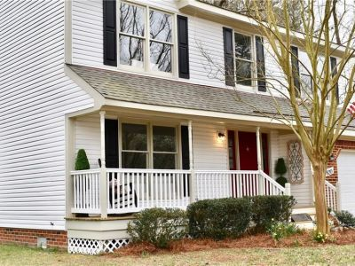 property image for 820 Lancaster Lane NEWPORT NEWS VA 23602