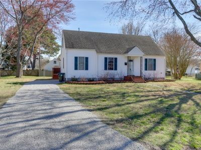 property image for 12 Langley Avenue NEWPORT NEWS VA 23605