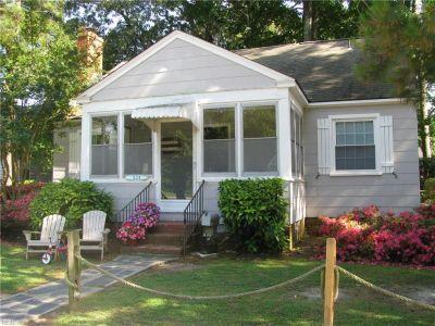 property image for 524 25th Street VIRGINIA BEACH VA 23451