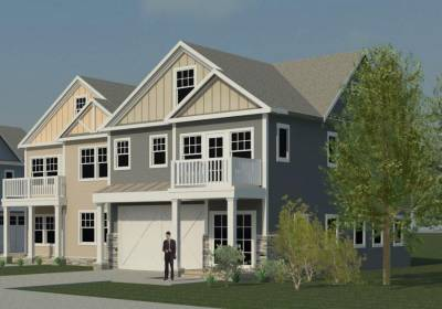 Lot 1A Old Courthouse Way, Newport News, VA 23602