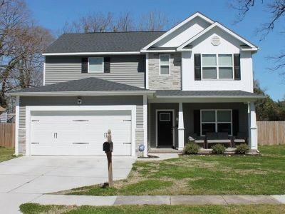 property image for 948 Mildred Street NORFOLK VA 23518