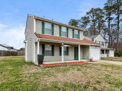property image for 403 General Court NEWPORT NEWS VA 23608