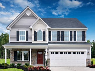 property image for MM The Milan At Culpepper Landing  CHESAPEAKE VA 23323