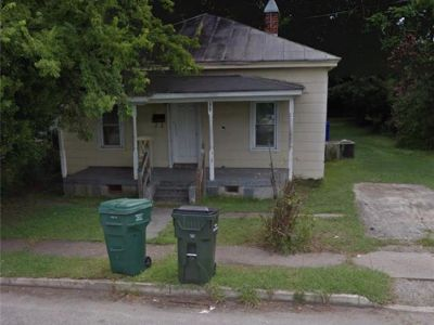 property image for 246 Culloden Street SUFFOLK VA 23434