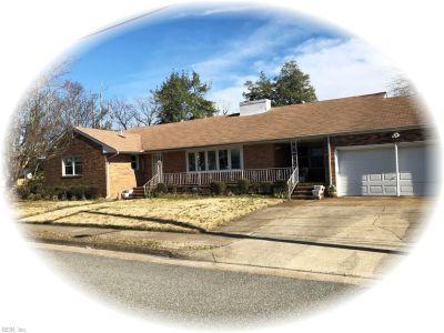 property image for 306 Libby Street HAMPTON VA 23663