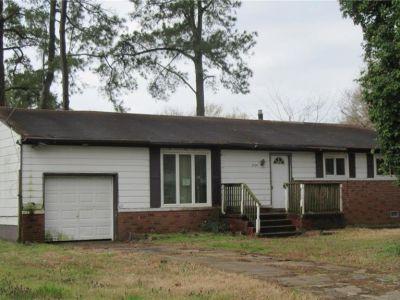 property image for 2725 Nansemond Drive SUFFOLK VA 23435