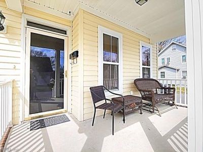 property image for 3039 Vimy Ridge Avenue NORFOLK VA 23509
