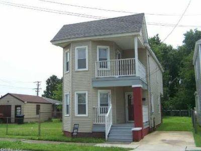 property image for 2821 North St Street PORTSMOUTH VA 23707