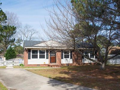 property image for 11 Wren Crescent PORTSMOUTH VA 23703