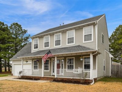 property image for 1808 Mountainside Avenue SUFFOLK VA 23434