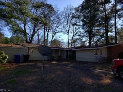 property image for 5521 Greenefield Drive PORTSMOUTH VA 23703