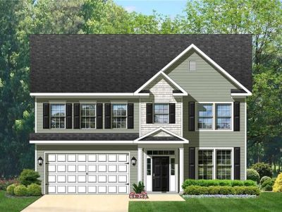 property image for 119 Bowman Drive SUFFOLK VA 23434