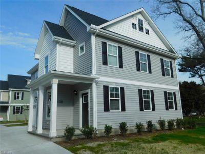 property image for 8015 Woodall Road NORFOLK VA 23518