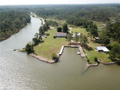 property image for 9345 ROWES POINT Road GLOUCESTER COUNTY VA 23072