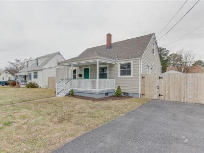property image for 3506 Giles Street PORTSMOUTH VA 23707