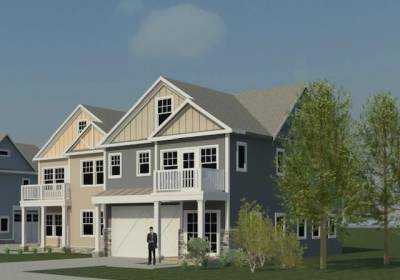 Lot 3A Old Courthouse Way, Newport News, VA 23602