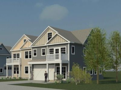 property image for Lot 4B Old Courthouse Way NEWPORT NEWS VA 23602