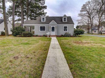 property image for 4221 Dartmouth Street PORTSMOUTH VA 23707