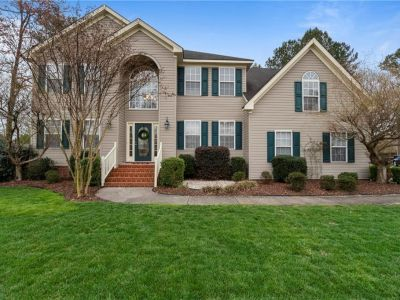 property image for 805 Elias Court CHESAPEAKE VA 23322