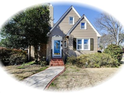 property image for 99 Shenandoah Road HAMPTON VA 23661