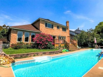 property image for 30 Great Lakes Drive HAMPTON VA 23669