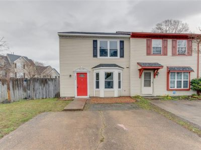 property image for 536 Peregrine Street VIRGINIA BEACH VA 23462