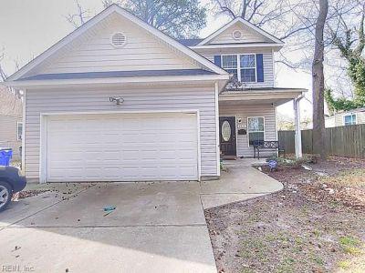 property image for 2515 Bellevue Avenue NORFOLK VA 23509