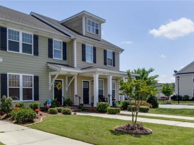 property image for 559 Mill Creek Parkway CHESAPEAKE VA 23323