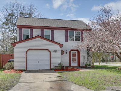 property image for 2101 Clarion Court VIRGINIA BEACH VA 23464