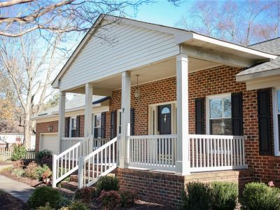 property image for 7 Hamilton Circle POQUOSON VA 23662