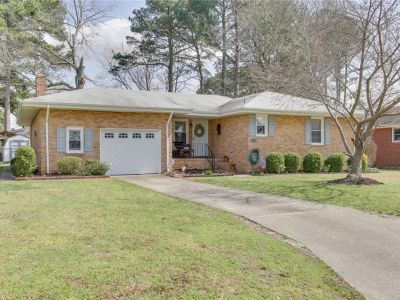 property image for 119 River Point Crescent PORTSMOUTH VA 23707