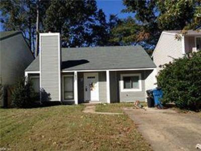 property image for 1453 Bridle Creek Boulevard VIRGINIA BEACH VA 23464