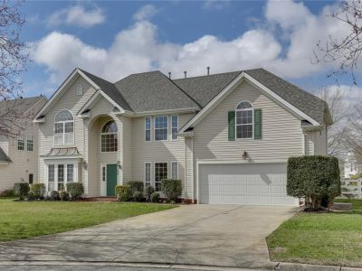 property image for 3245 Barbour Drive VIRGINIA BEACH VA 23456