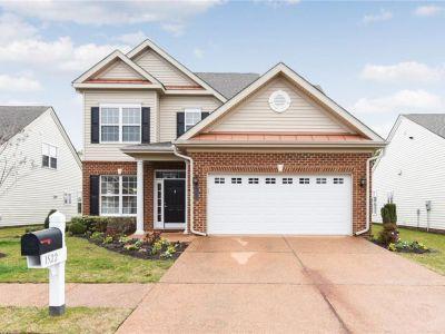 property image for 1522 Eagle Glen Drive CHESAPEAKE VA 23322